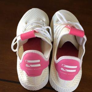 adidas Shoes - Adidas Pharrell Williams Tennis Hu Shoes